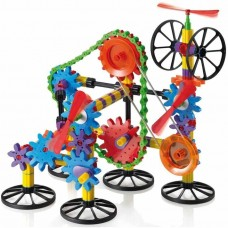 3D Κατασκευή Γρανάζια-Georello Tech Quercetti 2389