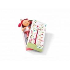 Κούκλα Πάνινη Alice Lilliputiens 86743