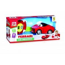 Ferrari Lil Driver Bburago 82003