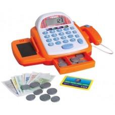 Beeboo Ταμειακή μηχανή με λειτουργίες και αξεσουάρ 45007383