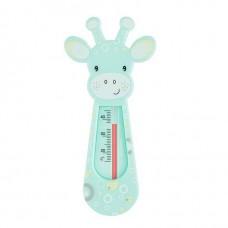 Θερμόμετρο Μπάνιου Giraffe Τυρκουάζ Babyono BN776-01