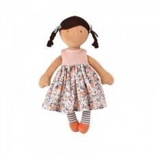 Κούκλα Πάνινη Alleah 32cm Bonikka 7503
