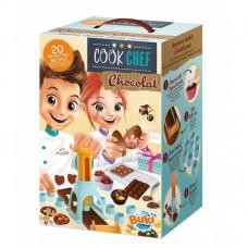 Εργαστήριο Σοκολάτας Cook Chef Buki 7166