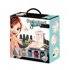 Εργαστήριο Νυχιών Professional Studio Nail Art Buki 5404