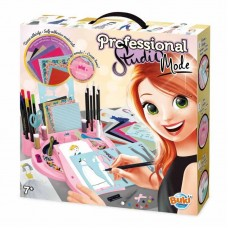 Professional Studio Σχεδιάστρια Μόδας Buki 5408