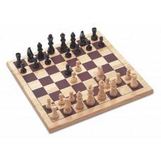 Ξύλινη σκακιέρα Cayro 633