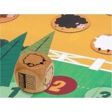 """Επιτραπέζιο Παιχνίδι """"Ο Κύριος Λύκος"""" Cayro 883"""