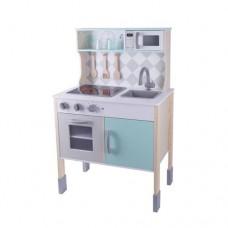 Ξύλινη Παιδική Κουζίνα Classic World CL50532