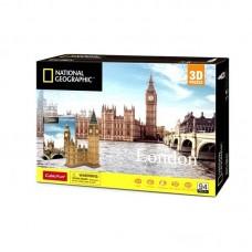 Big Ben 3D Puzzle Cubic Fun DS0992h