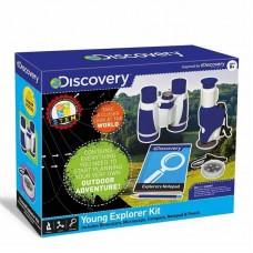 Παιδικό Σετ Εξερευνητή Explorer Kit Discovery Kids D33