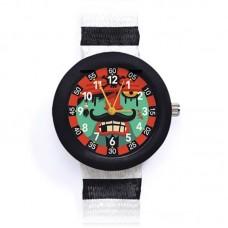 Παιδικό Ρολόι Χειρός Πειρατής Djeco 00423