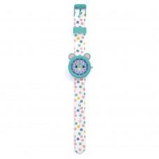 Παιδικό Ρολόι Χειρός Ποντικάκι Djeco 00426