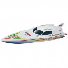 Τηλεκατευθυνόμενο Ταχύπλοο Wing Speed Water Double Horse 7000