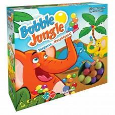 """Επιτραπέζιο Bubble Jungle """"Ελεφαντο.. Μπερδέματα!"""" Egames 04801"""