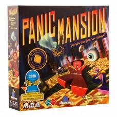 """Επιτραπέζιο Panic Mansion """"Σεισμός στη βίλα του τρόμου!"""" Egames 06901"""