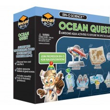 Ocean Quest Έρευνα Ωκεανών Ein-O EO2015