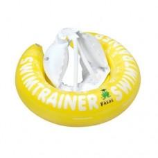 Σωσίβιο Swimtrainer Yellow 4-8 ετών Yellow Freds 10330