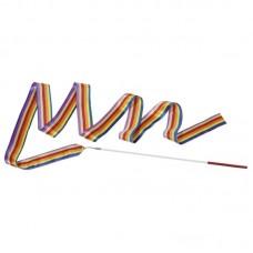 Κορδέλα ρυθμικής Rainbow Goki 15353