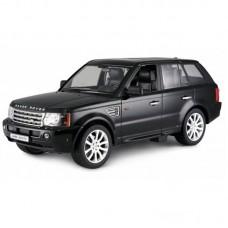 Τηλεκατευθυνόμενο Range Rover Black 1:14 RTR Rastar 28200