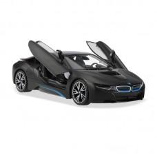 Τηλεκατευθυνόμενη BMW i8 1:14 RTR Black Rastar 71000