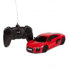 Τηλεκατευθυνόμενο Audi R8 1:24 RTR Red Rastar 72300