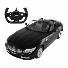 Τηλεκατευθυνόμενο BMW Z4 Cabrio Black 1:12 RTR Rastar 40300