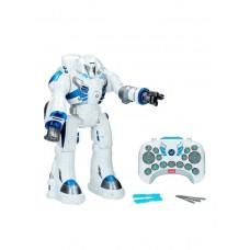 Τηλεχειριζόμενο Ρομπότ Spaceman White Rastar 76960
