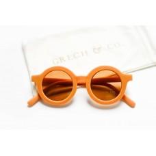 Παιδικά Οικολογικά Γυαλιά Ηλίου Golden Grech & Co SUN02