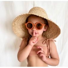 Παιδικά Οικολογικά Γυαλιά Ηλίου Rust Grech & Co SUN07
