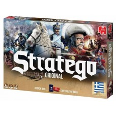 Stratego Original New N  Jumbo Spiele 81634