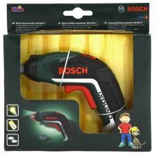 Μικρό Κατσαβίδι μπαταρίας Bosch Ixolino Klein 8300