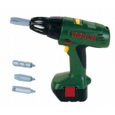 Klein Bosch Κατσαβίδι μπαταρίας 8402