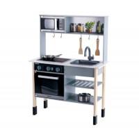 Ξύλινη Παιδική Κουζίνα Miele Klein 7199