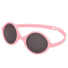 Γυαλιά Ηλίου 0-1 ετών Blush Pink KiETLA D1SUNBLUSH