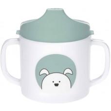 Εκπαιδευτικό Ποτηράκι Sippy Cup Little Chums Dog Lässig 1310071524