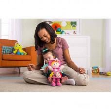 Έμιλι Η πρώτη μου κούκλα Lamaze LC27026