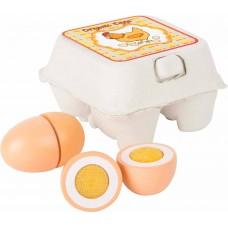 Ξύλινα Αυγά Legler 10591