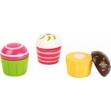 Cupcakes Legler 10884