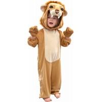 Στολή Λιοντάρι 11124 Legler