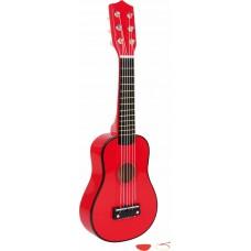 Κόκκινη Κιθάρα Legler 3306