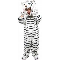Στολή Λευκή Τίγρης 5649 Legler