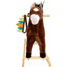 Κουνιστό Αλογάκι Indian Rocking Horse Legler 11385