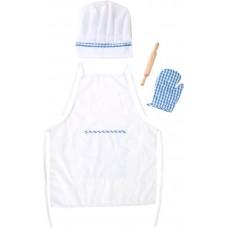 Παιδικό σετ μάγειρα Legler 8963