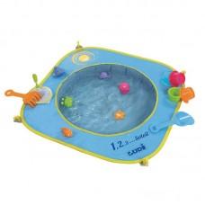 Πισίνα με Παιχνιδάκια Ludi 2202