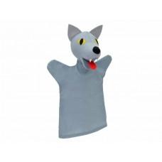 Γαντόκουκλα Λύκος Moravska 22868A