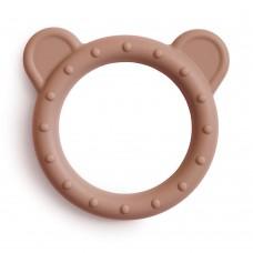 Μασητικό Bear Natural Mushie 2560262