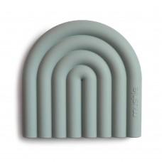 Μασητικό Rainbow Cambridge Blue Mushie 2560268