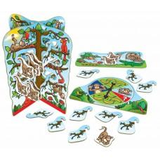 Χαρούμενες Μαϊμούδες-Cheeky Monkeys Orchard 068