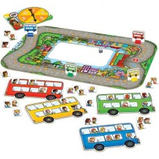 Bus Stop Orchard Toys 032
