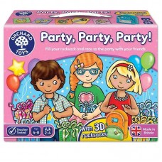 Party Party Party Orchard Toys 042